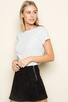 Brandy ♥ Melville | Mason Top - Clothing