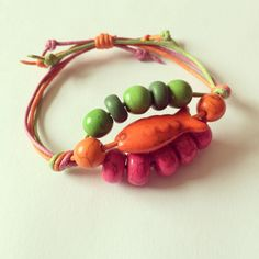 Multi kiddies bracelet.  http://thelittlegemshop.co.uk/janzdesignz