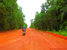 Things you must know before visiting Cambodia Cambodia Beaches, Culture Shock, You Must, Country Roads