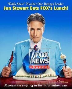 Jon Stewart #1