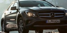 How to experience two unforgettable days with the 2015 Mercedes GLA