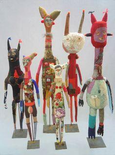Cecile Perra-I LOVE her work! Pamela More