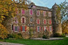 Château du Bosc (Aveyron)