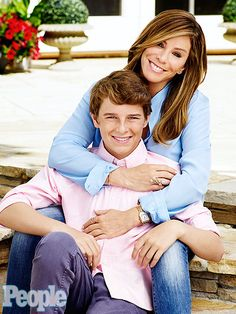 Melissa Rivers and Son Cooper on Losing Joan: 'We Miss Her Every Day' http://www.people.com/article/melissa-rivers-son-cooper-joan-rivers-death