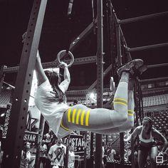 Full Extension #CrossFit