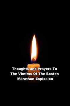Boston Marathon Explosion - April Our thoughts and prayers go out to the victims & their families. Boston Marathon 2013, Boston Strong, Condolences, World Peace, Prayer Request, Helping Others, In This World, Prayers, About Me Blog