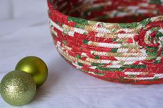 Happy Holidays, this lovely basket is for sale $25l by Wexford Treasures, click here to buy now https://www.etsy.com/listing/211822908/