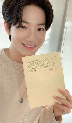 Yoshi, Yg Trainee, Baby Koala, Hyun Suk, Thank You Letter, Golden Child, Treasure Boxes, Kpop, Yg Entertainment