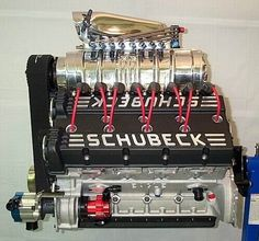 Packard v12 4m 2500 marine engine battleship cove for Outboard motor machine shop