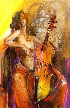 Lena Sotskov Art