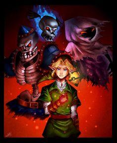 http://tsuku-sama.deviantart.com/art/TLoZ-Ocarina-of-Time-Courage-422216448