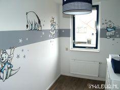 Wandbilder In Farbe - اتاق کودک _ baby room -