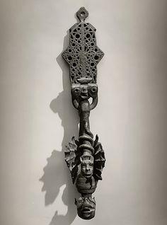 Door Knocker Date: 15th–16th century Culture: European. The Metropolitan Museum Of Art Collection.