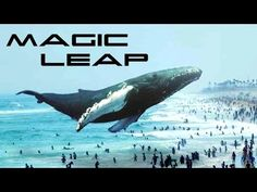 Magic Leap Virtual Reality - Behold The Future - YouTube