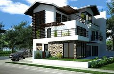 Philippines House Design