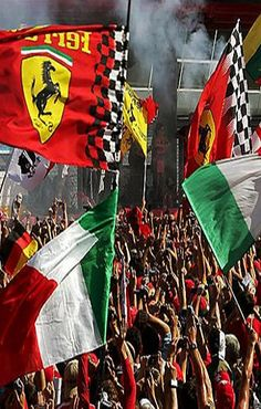 Monza - the embodiment of Formula 1 racing. We were in Milan, 20 minutes away. Can't believe we didn't visit. Dag, must return...