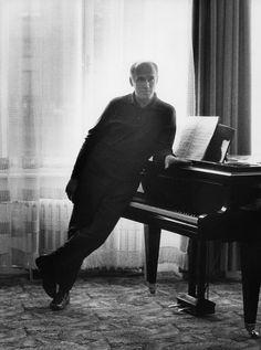 Clavierissimo — sonateharder: Sviatoslav RIchter
