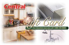 Not sure what to give the special woman in your life? A Central Gift Card lets you choose the amount you'd like to give, and lets her choose the gift she'd love to have! Available at all Central Cash Stations and Customer Service Desks, pick one up today! It's the thoughtful gift that lets her spoil herself. Make her day special with Central!