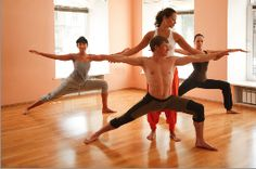 Opening a yoga studio is similar to any other fitness or personal service business. Perhaps, one merely starts as an instructor in someone else's business. Perhaps, one gets a business loan to rent a studio and hire other instructors as well. Perhaps, one builds the business on the side, teaching yoga during evenings and weekends while working a more conventional job.  https://www.aurawellnesscenter.com/2014/04/12/market-successful-yoga-studio/