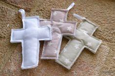 #Cruces de tela