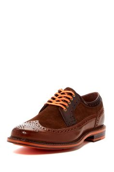 Cole Haan Cooper Wingtip Oxford by Non Specific on @HauteLook
