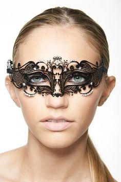 Catalogue du sexe > Masque vénitien Fairy 3