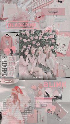 blackpink blink rose jisoo jennie lalisa lisa collage pink black aesthetic korean Pinned by minanion Lisa Blackpink Wallpaper, Pink Wallpaper Iphone, Iphone Wallpaper Tumblr Aesthetic, Aesthetic Pastel Wallpaper, Aesthetic Wallpapers, Korean Aesthetic, Pink Aesthetic, Blackpink Wallpapers, Blackpink Poster