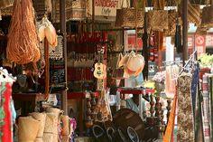 Market in Nadi, Fiji