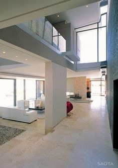 Melkbos by SAOTA | HomeDSGN, a daily source for inspiration and fresh ideas on interior design and home decoration.