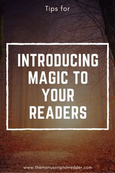 Realistically Introducing Magic Writing tips | writing advice #CheryProWriter Fiction Writing, Writing Advice, Writing A Book, Writing Ideas, Sight Word Practice, Sight Word Games, Sight Words, Creative Writing Tips, Nonsense Words
