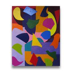 SOLD | Form and Reform - Dana Gordon - Ideel Art