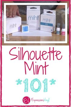 mint 101 create your own stamps