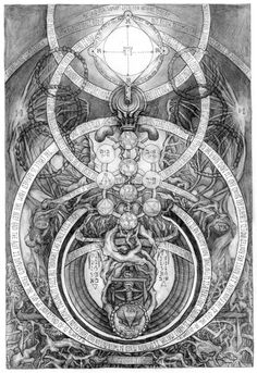 David Chaim Smith - M̲elt / Sacred Geometry <3