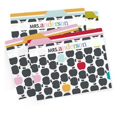 colorsplash apples - file folders  Save $10 off your first purchase using this link!  https://www.erincondren.com/referral/invite/sherryhawley0427