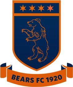 football as football | chicago bears