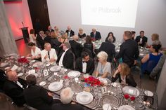 The Downtown Philbrook facility accommodates all different types and sizes of events.
