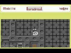 C64 Longplay - Paradroid