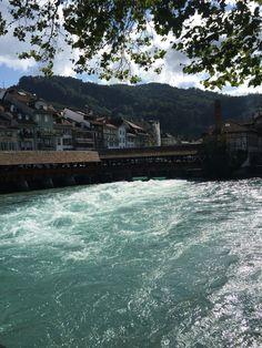Thun -Svizzera