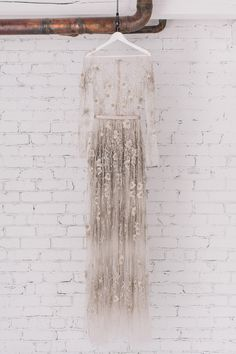 Etheral Dress