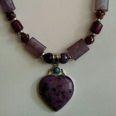 Spotted while shopping on Poshmark: Necklace! #poshmark #fashion #shopping #style #Jewelry