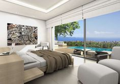 As part of an overall resort master plan, 301 is a development of fifteen apartments and duplexes arranged around a leisure pool and other shared facilities....