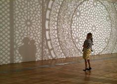 Islamic sacred spaces