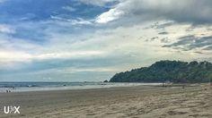 : Manuel Antonio Costa Rica. Have you been? #under30experiences #beachlife