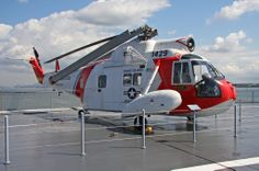 USCG Sikorsky HH-52A 9-11-08 Celebrate a great career in the US Coast Guard with Personalized custom Coast Guard rings : #UScoastguard #USCG #USA http://www.us-military-rings.com/Coast-Guard-Rings.html