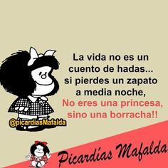 Mafalda Quotes, Me Quotes, Funny Quotes, Pinterest Memes, Frases Humor, Funny Phrases, Spanish Quotes, Make Me Happy, Cool Words