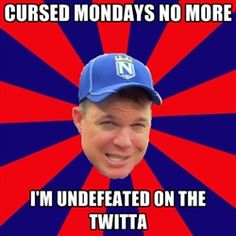 "Chipper Still Undefeated on ""The Twitta"""