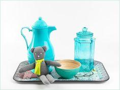 kit higiene bebe diferente e moderno