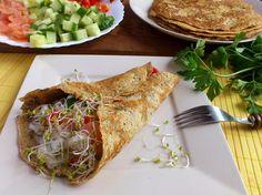Obiad na Zdrowo: 15 FIT Przepisów na Zdrowy Obiad Cooking Recipes, Ethnic Recipes, Diet, Chef Recipes, Recipies, Recipes