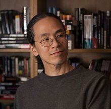 Ted Chiang is a technical writer in the software field. He's published a mere 15 stories in 26 years. Those 15 stories have won 4 Hugo Awards 4 Nebula Awards, a Theodore Sturgeon Memorial Award (given for the best SF/ Fantasy story of the year) and several other awards.