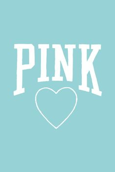 iPhone wallpapers on Pinterest | Vs Pink Wallpaper, Vs Pink and ...